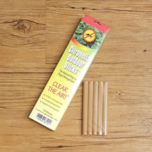 Citronella Outdoor Sticks