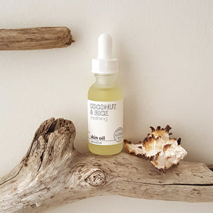 Soothing Skin Oil-Face-in2ition mercantile