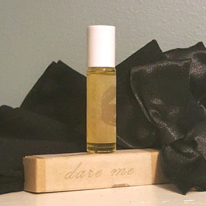 Dare Me Perfume-in2ition mercantile