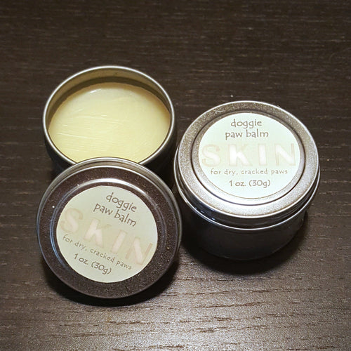 Doggie Paw Balm-Pets-in2ition mercantile
