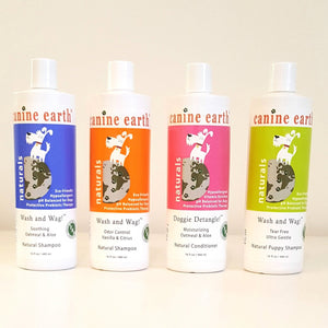 Doggie Shampoo-Pets-in2ition mercantile