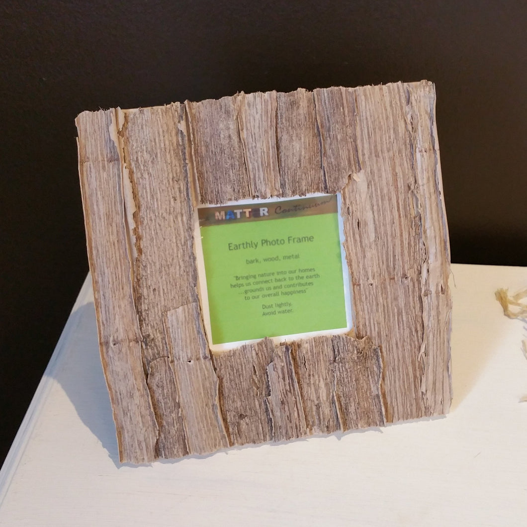 Earthly Photo Frame-in2ition mercantile