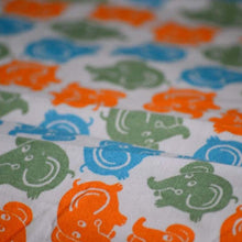 Organic Cotton Crib Sheets