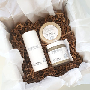 Essential Skin Care Set-Gift Sets-in2ition mercantile