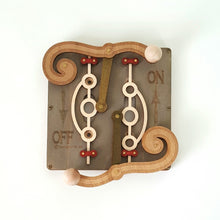 Gear Switchplate-in2ition mercantile
