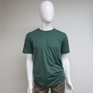 Heather RPET Tee-Men-in2ition mercantile