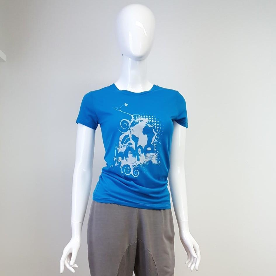 Hope Organic Tee-Women-in2ition mercantile