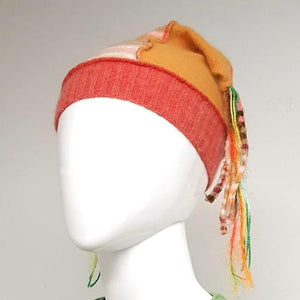 Lollipop Pigtail Hat-Accessories-in2ition mercantile