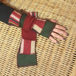 Longer Arm Warmers-Accessories-in2ition mercantile