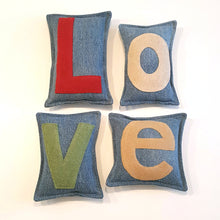 LOVE Pillows-Linens-in2ition mercantile