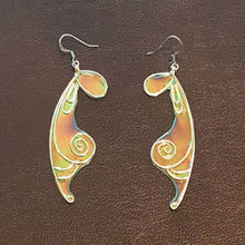 Masquerade Earrings-Jewelry-in2ition mercantile