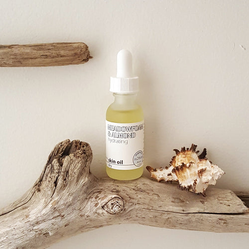 Hydrating Skin Oil-Face-in2ition mercantile
