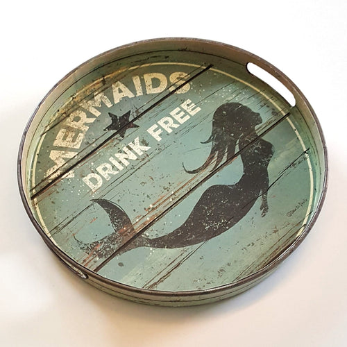 Mermaid Tray-Wares-in2ition mercantile