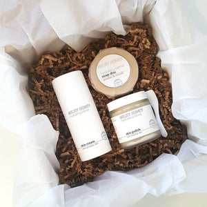 Essential Skin Care Set