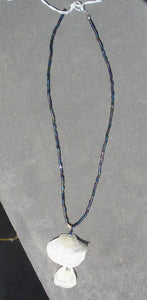 Ocean Gems Necklace-Jewelry-in2ition mercantile