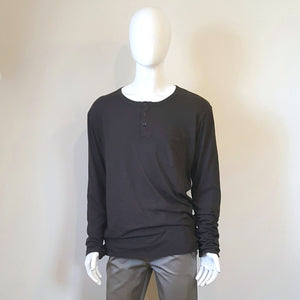 Organic Henley-in2ition mercantile