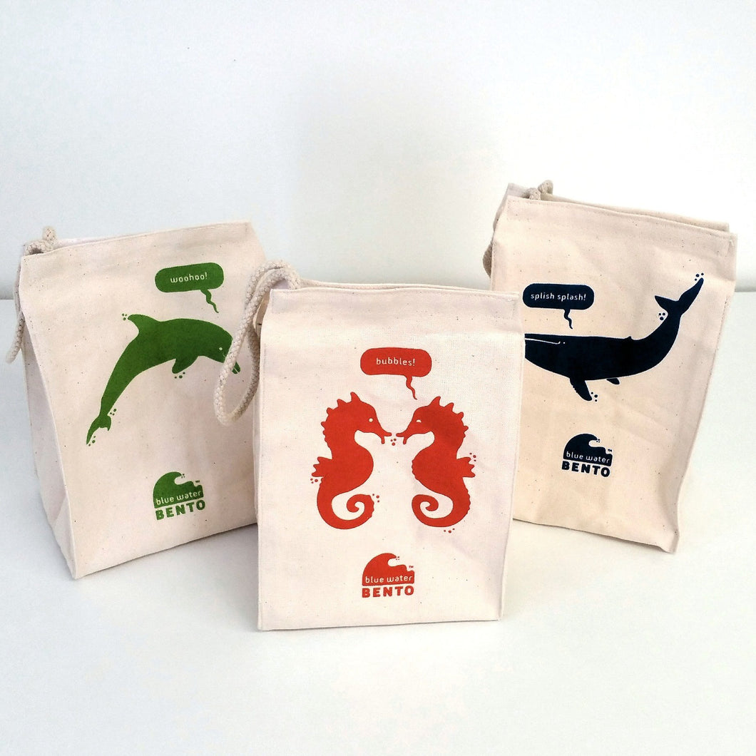 Organic Lunch Bag-Bags/Wallets-in2ition mercantile