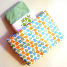 Organic Cotton Crib Sheets-Linens-in2ition mercantile