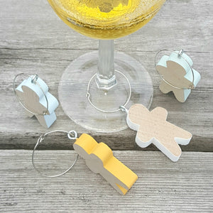 People Wine Charms-in2ition mercantile