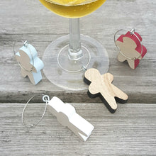 People Wine Charms-Wares-in2ition mercantile