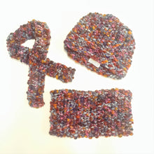 Bubblegum Knit Set-Accessories-in2ition mercantile