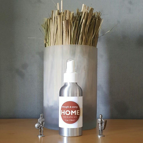 Room & Pillow Spray-Aroma-in2ition mercantile