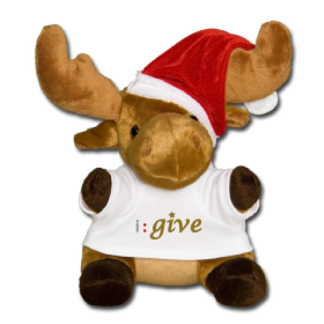 Rudy the Reindeer-Kids-in2ition mercantile