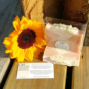 Soap of the Month-in2ition mercantile