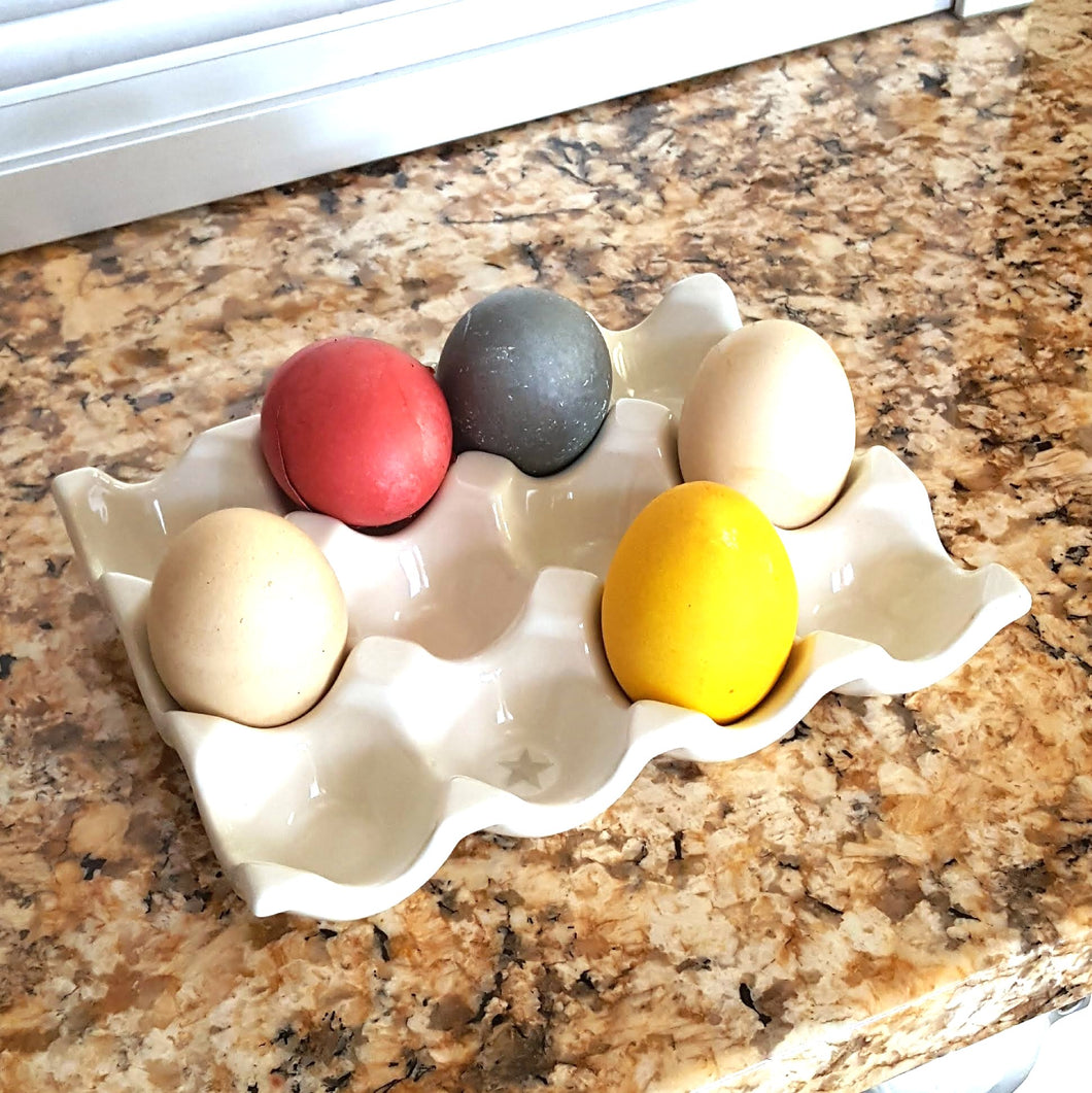 Stars Egg Holder-Wares-in2ition mercantile