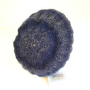 Stormy Night Knit Beanie-in2ition mercantile