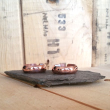 Tibetan Copper Ring-in2ition mercantile