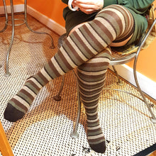 Uma Over the Knee Socks-Footwear-in2ition mercantile