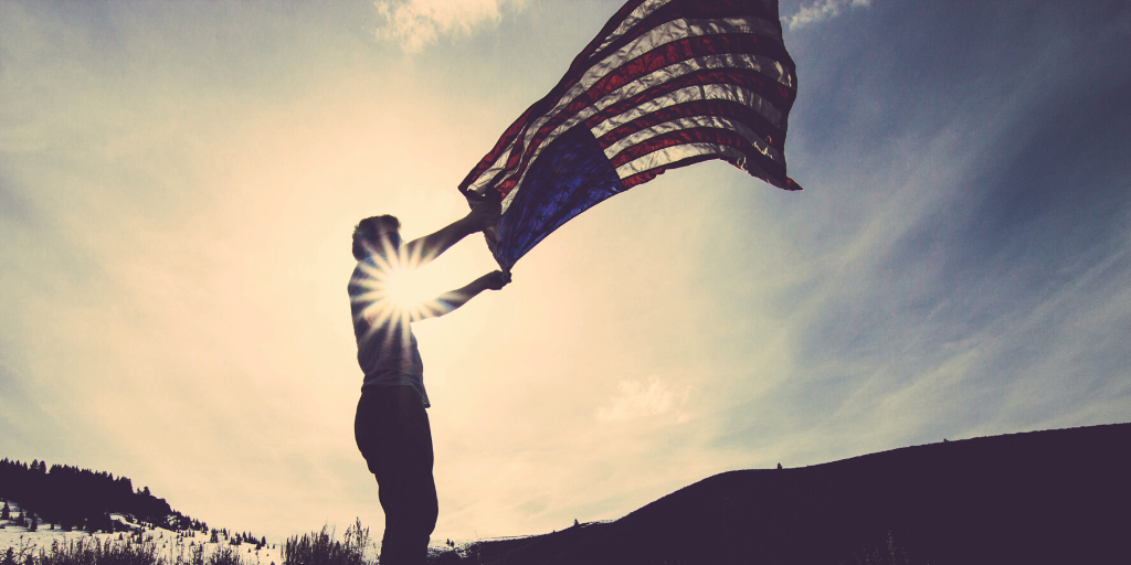 These Patriotic Quotes Will Make You Proud To Be American