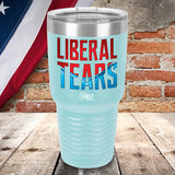 Liberal Tears Bubbles Color Printed Tumbler