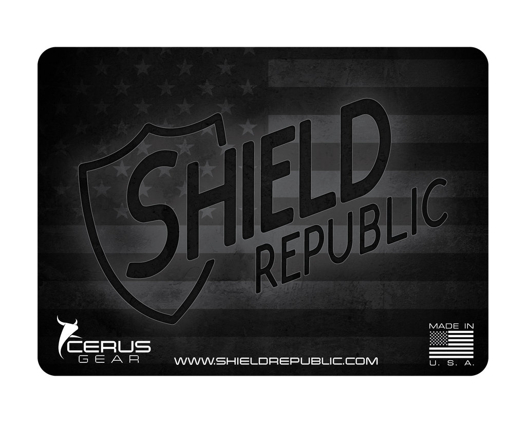 Shield Republic ProMat