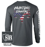 Hunting Country