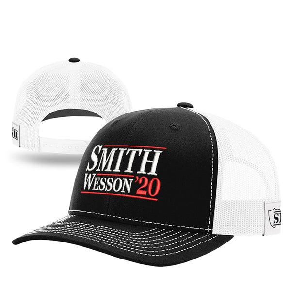 fec861c2d Smith Wesson 2020 Hat