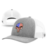 USA Punisher Hat