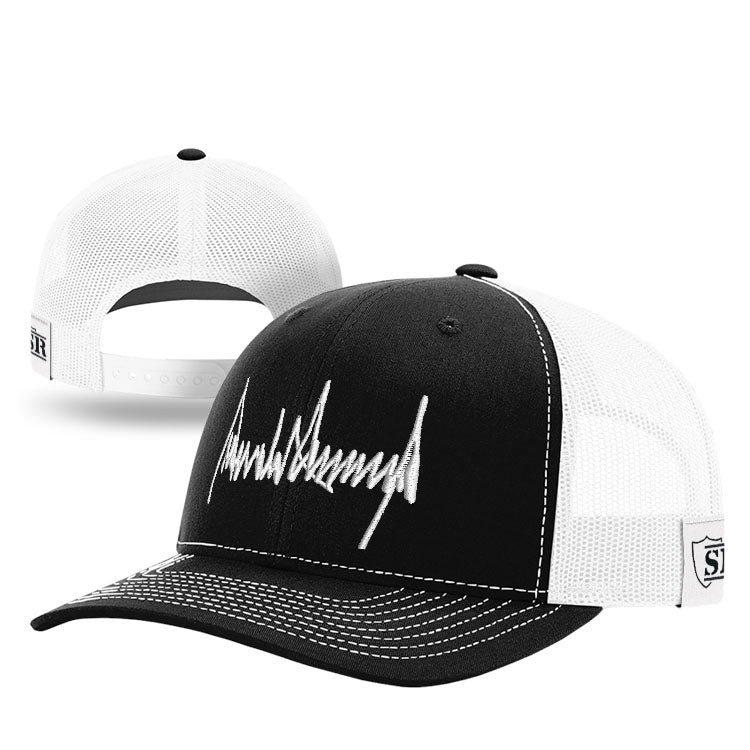 Donald Trump Signature Hat