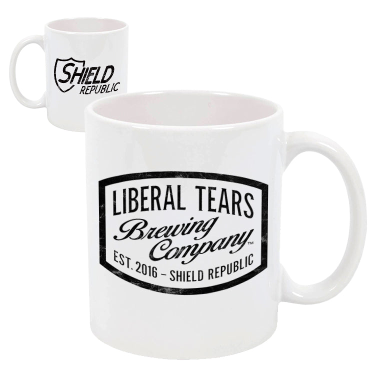 Liberal Tears Brewing Company™ Est 2016