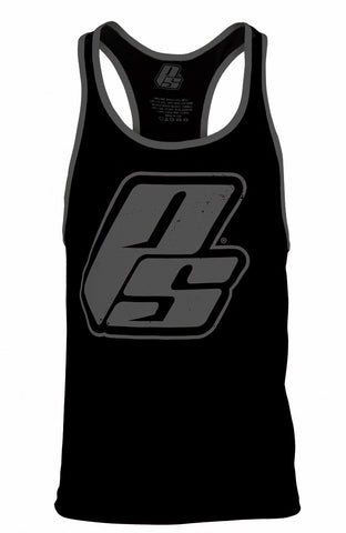 PS Stringer - Black/Grey