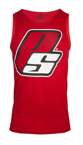 Athlete Tank - Red