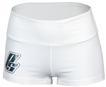 ProSupps Ladies Shorts White