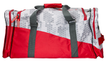 Hex Camo Gym Bag