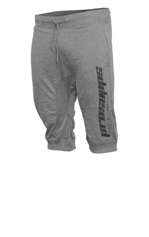 ProSupps Jogger Shorts - Heather Grey