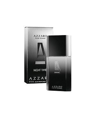 Azzaro Pour Homme Night Time 1.0 oz