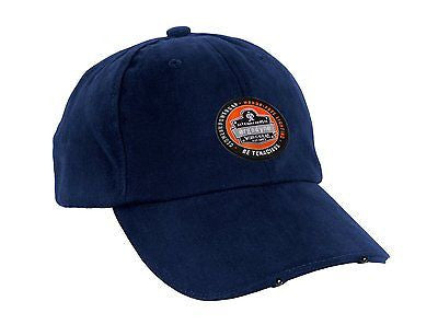 Ergodyne GloWear® 8940 Power Cap, Navy or Orange