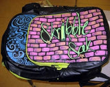 Skribble Sak Dry Erase Backpack with Neon Markers – Make your Mark