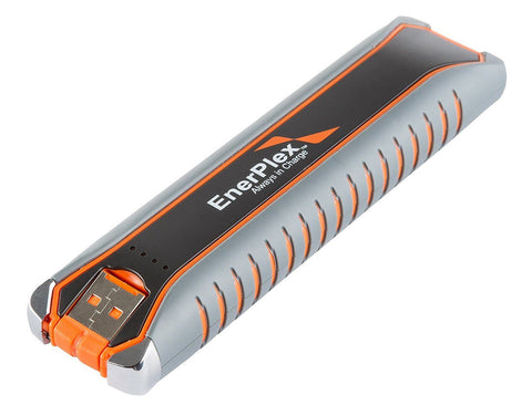 EnerPlex Jumpr Bar Power Bank for Smartphones, Mobile Devices (JR2600BAR)