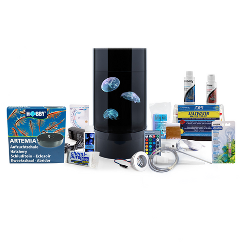 DELUXE - JELLY CYLINDER NANO ® - 3 JELLY KIT